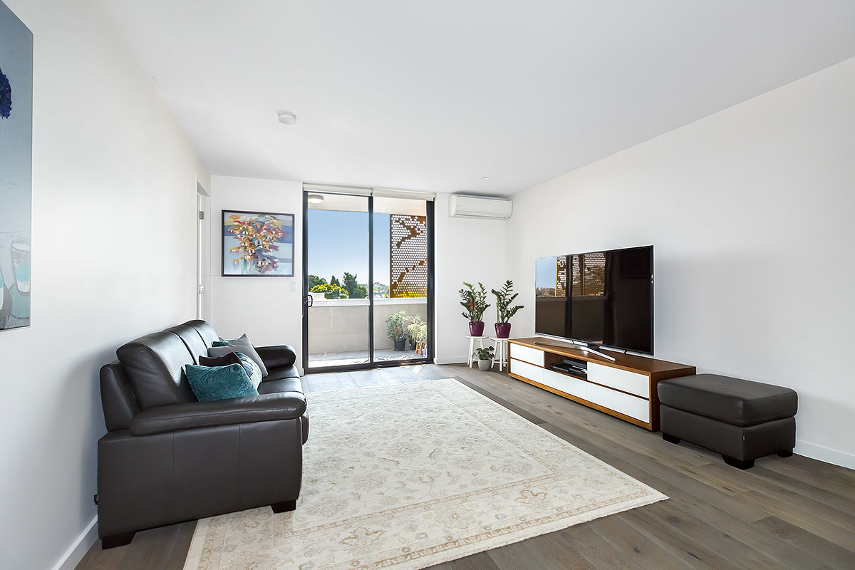 206/370 New Canterbury Road, Dulwich Hill