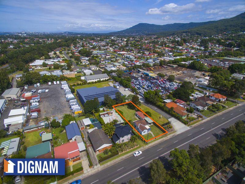 45 Bellambi Lane, Bellambi NSW