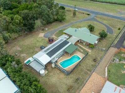 POOL, SHEDS & LIFESTYLE ALL IN ONE!!!