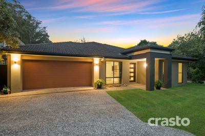 Large Family home in a Fantastic Location