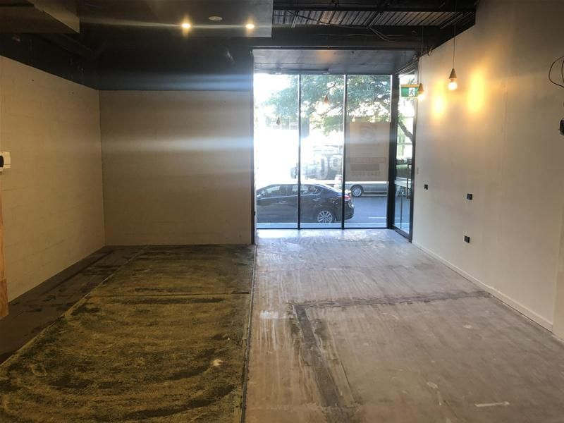 West End - GROUNF FLOOR for $369.00 per square metre