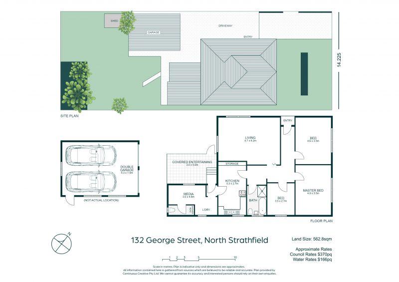132 George Street North Strathfield 2137