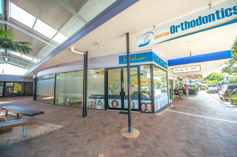 Retail Shop In Noosa Junction