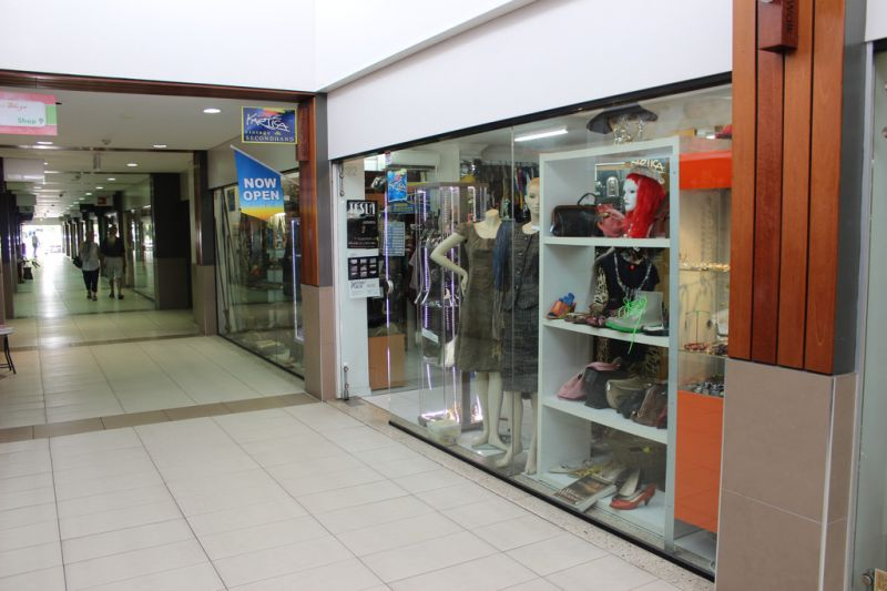 Oceana Walk Grafton Street Retail For Lease