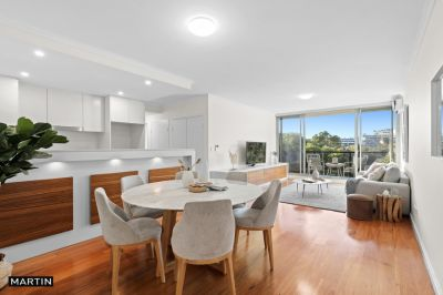 MGM MARTIN – TWO BEDROOM APARTMENT