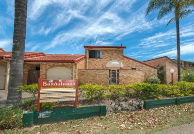 Just What You Wanted - Waterfront 3 Bedroom Low Body Corporate