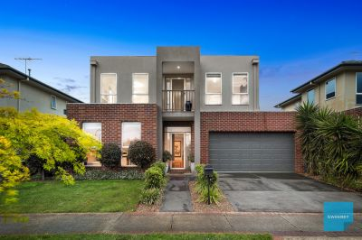 Love the style, location and low maintenance living, perfectly positioned with park frontage