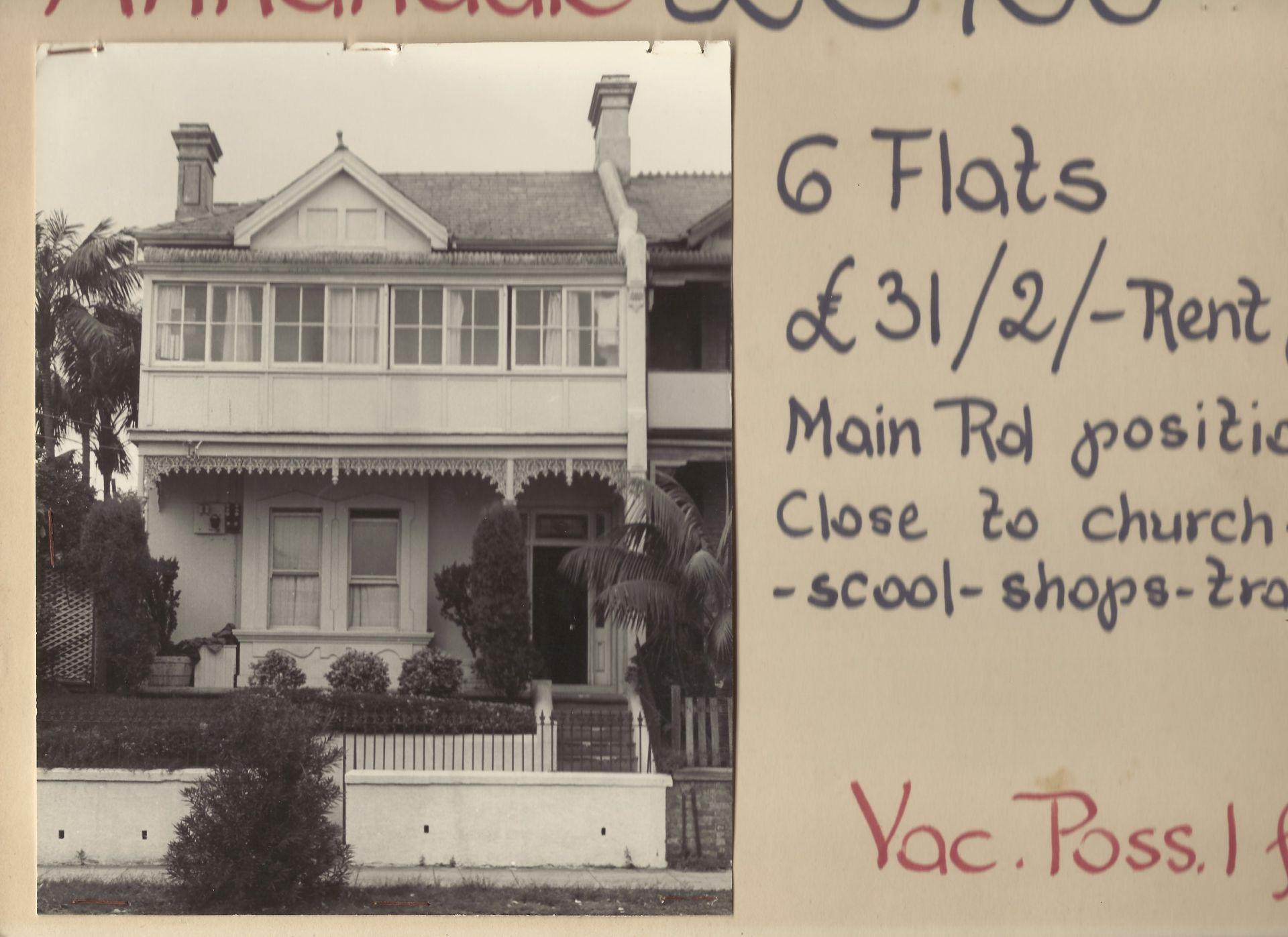 195 Johnston Street, Annandale