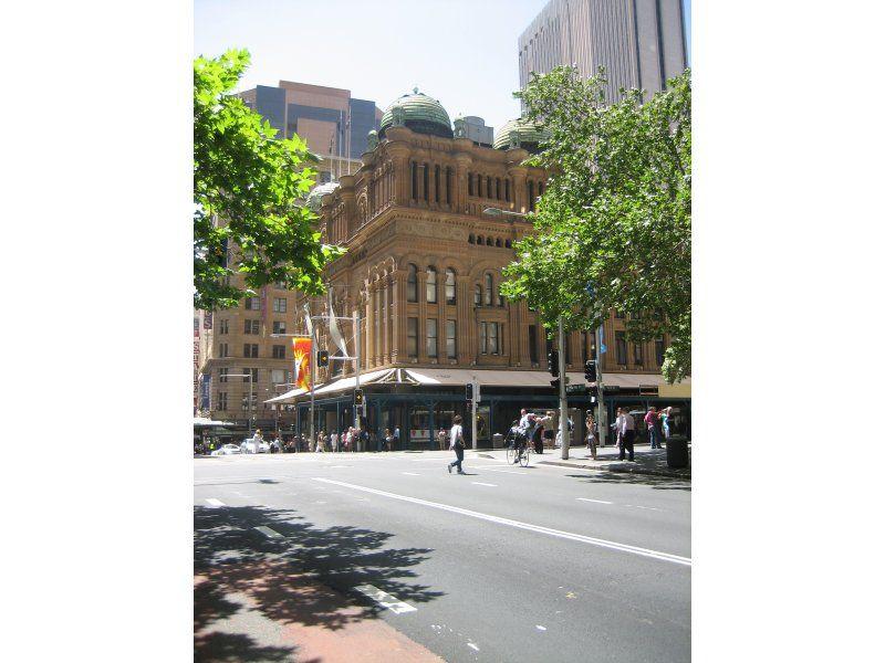 Ground Floor Retail/ Office - Sydney