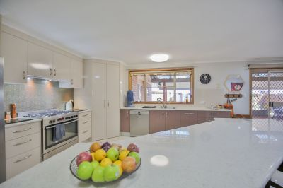 PRIVATE INNER CITY HAVEN WITH SO MUCH ON OFFER!