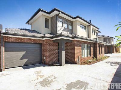 West Footscray 4/97 Alma Street