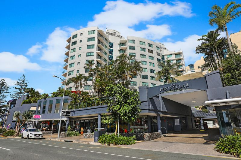 AFFORDABLE MOOLOOLABA INVESTMENT WITH STRONG RETURN