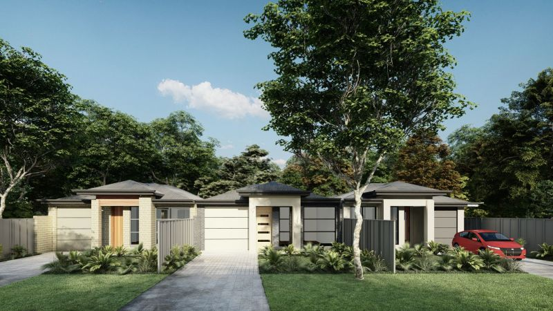 Stunning Brand New Courtyard Homes - Up to $40,000 in Grants Available (T&C's Apply)