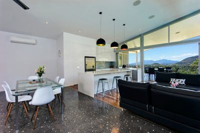 Light, Space and Views - City View Estate