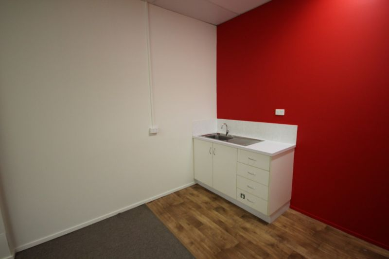 Affordable Ground Floor Tenancy
