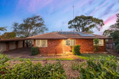 Completely Renovated Three Bedroom Home