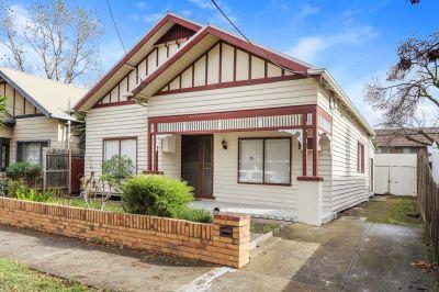 West Footscray 30 Warleigh Road