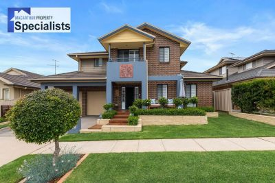 LIFESTYLE AND LOCATION, MOUNT ANNAN'S FINEST