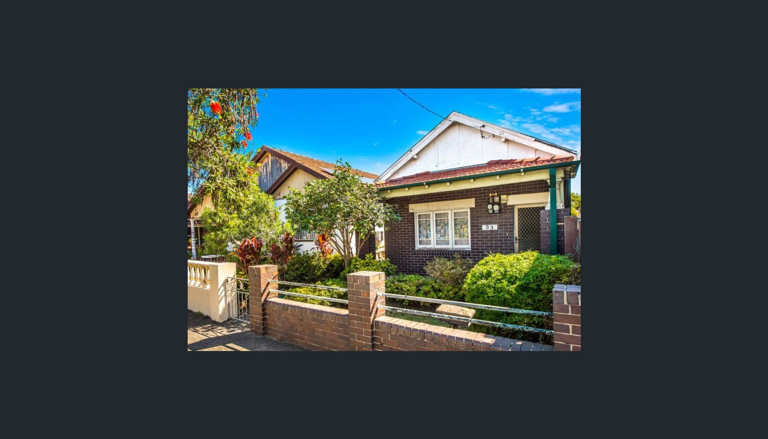 53 Thompson Street, Earlwood
