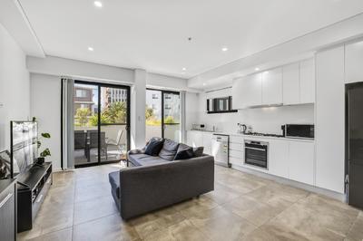 105/153 Parramatta Road, Homebush