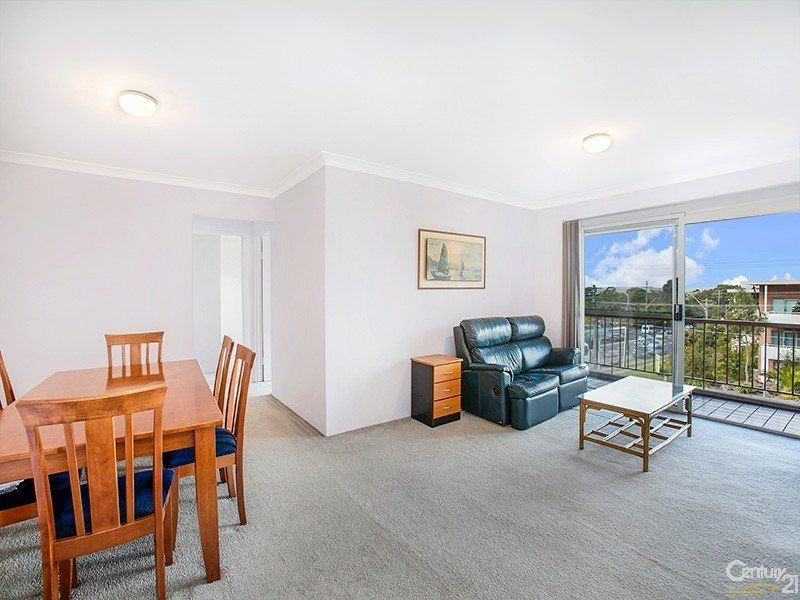 52/491 President Avenue, Sutherland NSW 2232