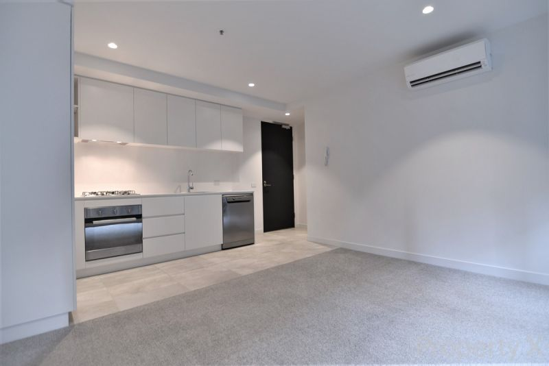 1 Bedroom in the OXLEY APARTMENTS
