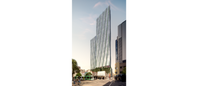 4X11/380 Lonsdale Street, Melbourne
