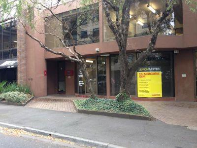 8-12 Sandilands Street, South Melbourne