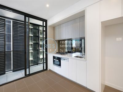 Brand New Studio Apartments For Lease - St Leonards Square