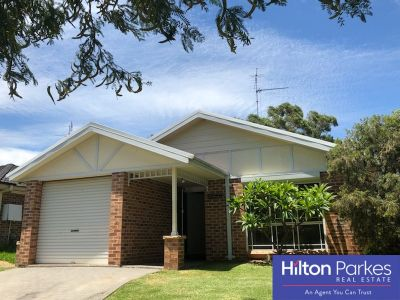MODERN LOW MAINTENANCE 3 BEDROOM HOME