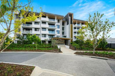 Stunning Modern Apartment in 'Vantage'