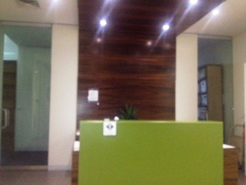 CORPORATE OFFICE SPACE WITH EXPOSURE!