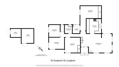 18 Goderich Street, Longford