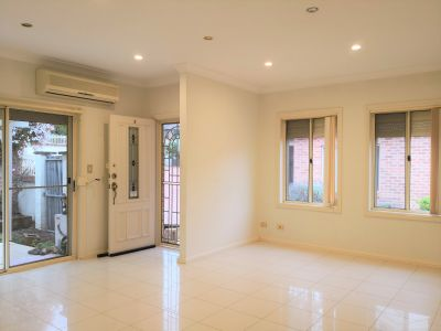 1st Week Rent Free for This Well Maintained Villa!