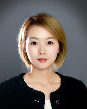 Elise Xu Real Estate Agent
