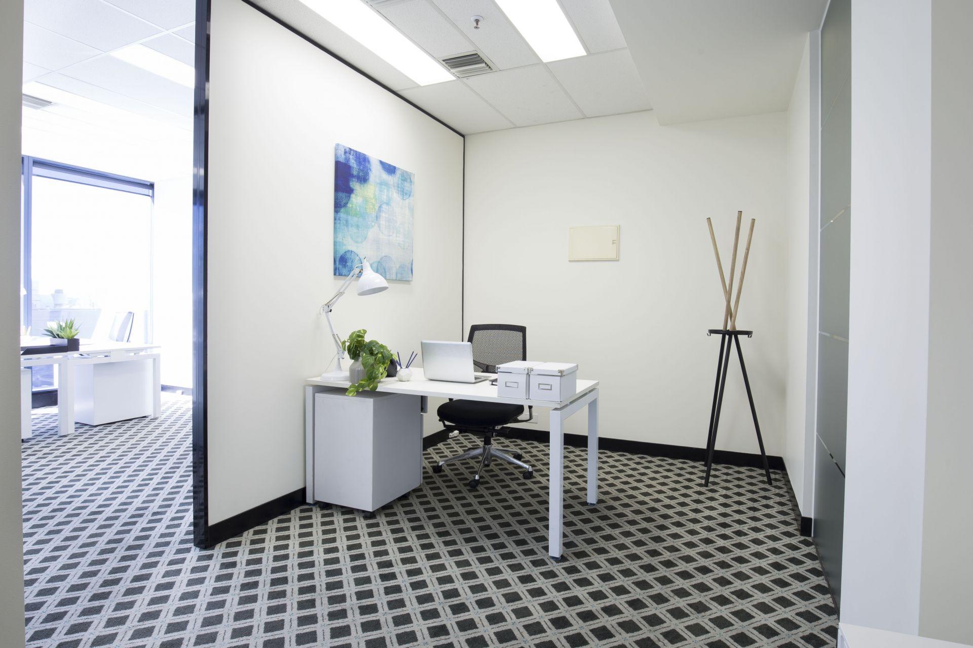 PRESTIGIOUS OFFICE LOCATION – ENQUIRE NOW!