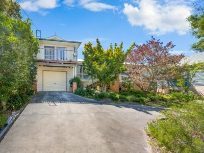26 Shortland Street Wentworth Falls 2782