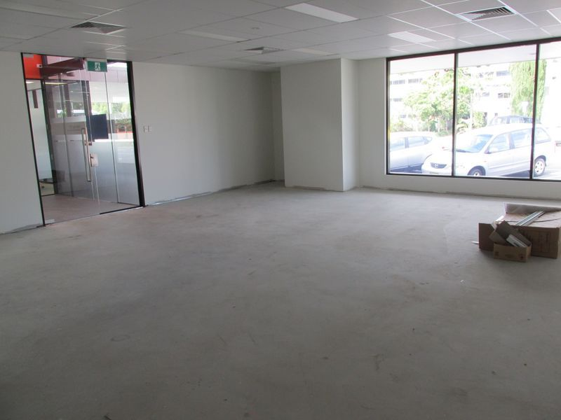 New Office Space - 84.4m2