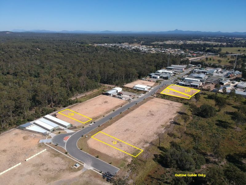 Last Remaining Lots Priced to Sell (1504sqm*)
