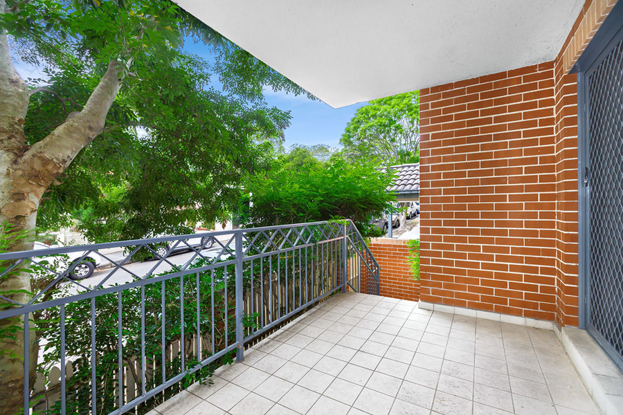 12/16 Sadlier Crescent, Petersham