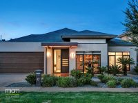 Ex Porter Davis Display Home Offers Genuine Family Class