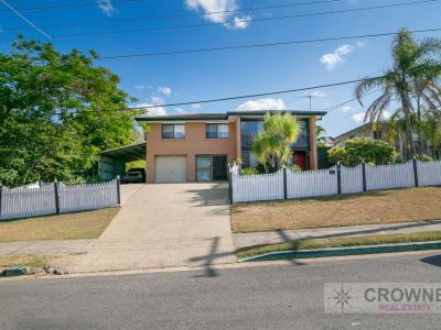 Very Well Presented Family Home- Legal Height Under With Second Kitchen- Bring Your Extended Family