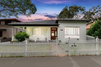 58 Broughton Road, Strathfield NSW 2135