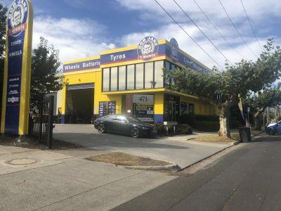 473 Williamstown Road, Port Melbourne