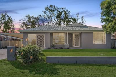61 Hastings Drive, Raymond Terrace