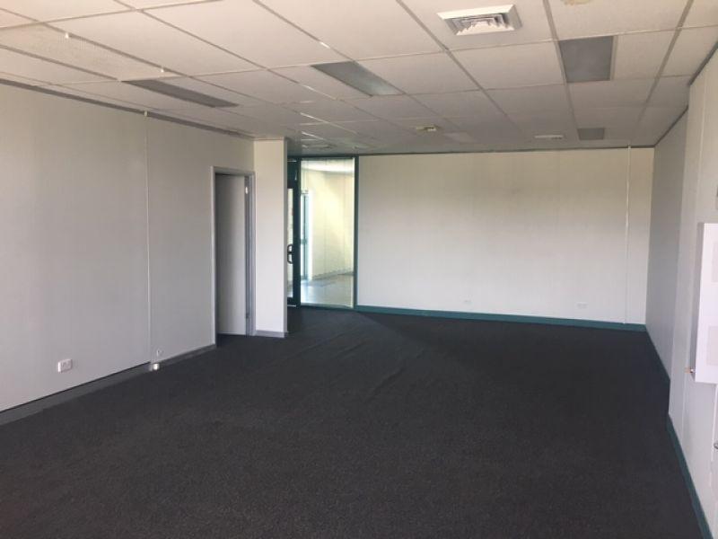 1st Floor Office Suite