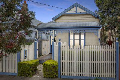 Footscray 55 Lynch Street