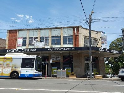 PRICE REDUCED Ground Floor SHOP, RETAIL STREET FRONTAGE TO VICTORIA & GAZA RD