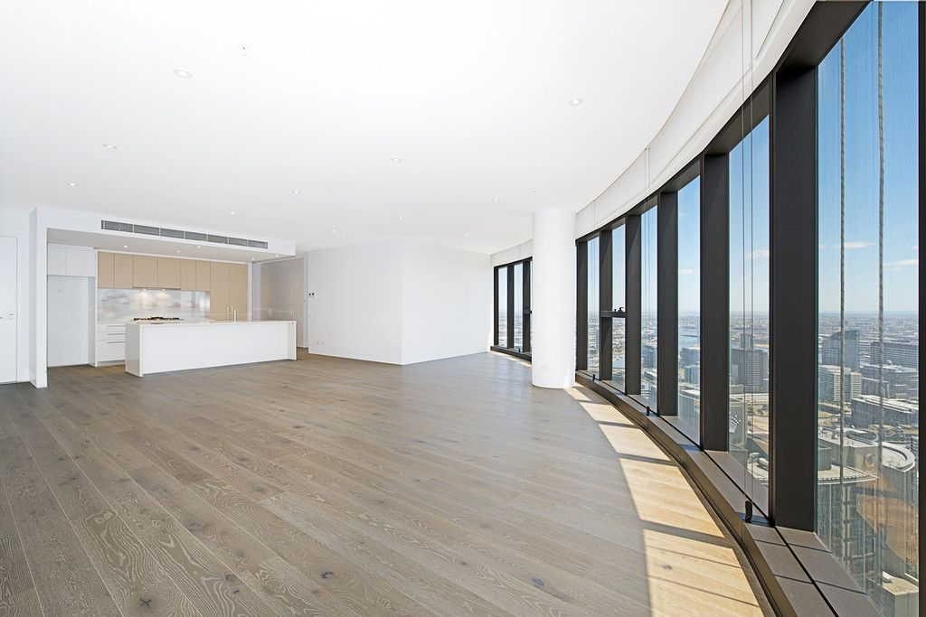 Huge Three Bedroom Stunner at Prima Pearl with Magnificent Views!