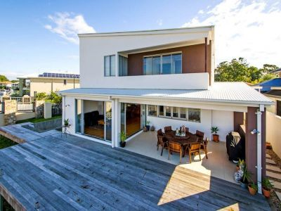 90% Complete Waterfront - Buy Well Below Replacement Cost!